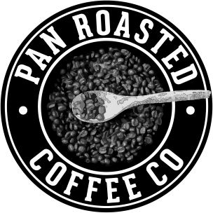 Pan Roasted Coffee Co